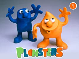Plonsters - Staffel 1