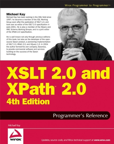 XPath 2.0: Programmer's Reference