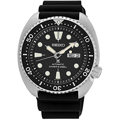 Seiko SRP777 Prospex Turtle Automatic Dive Watch
