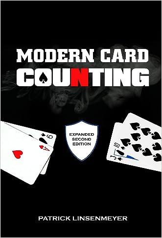 Modern Card Counting: Blackjack
