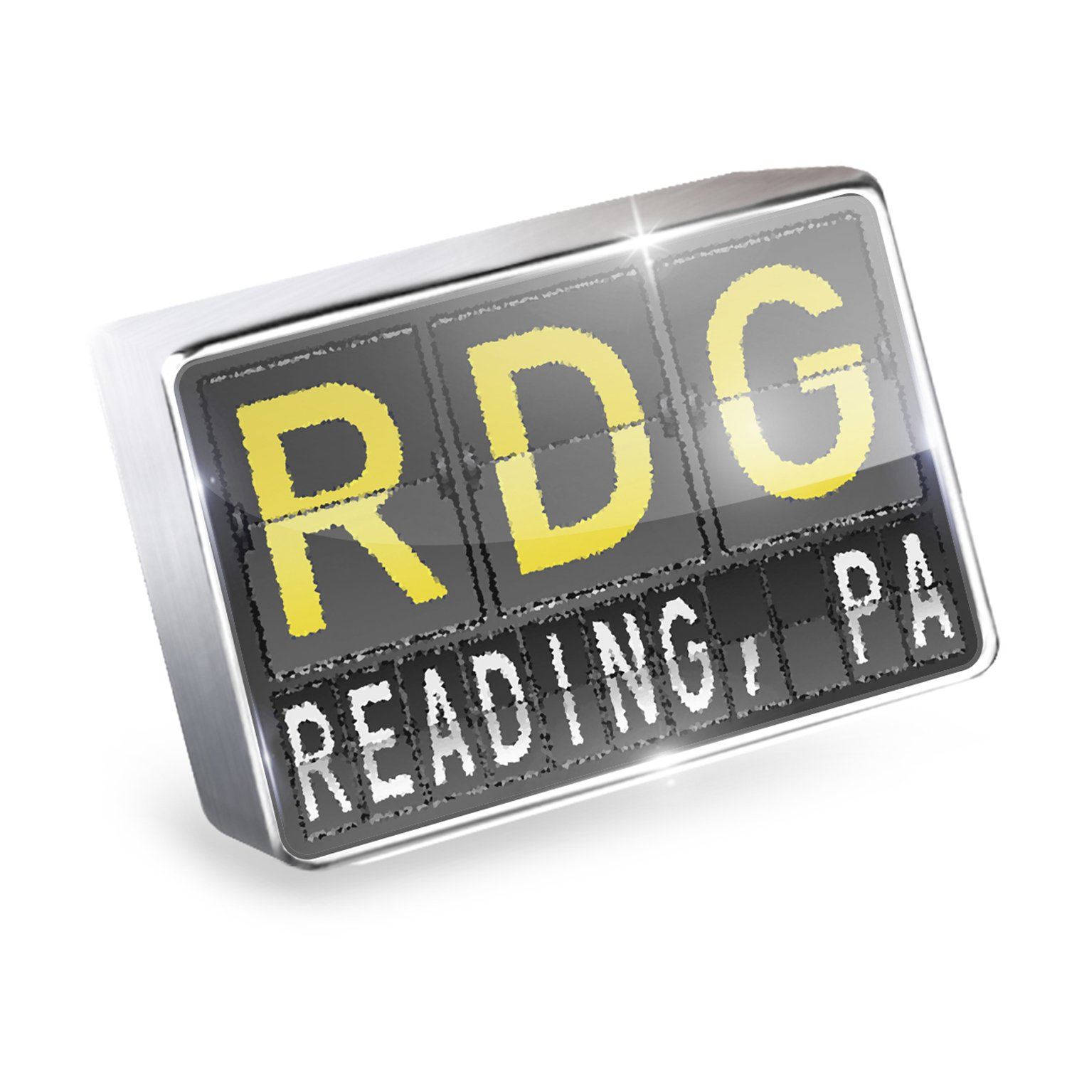 Buy Rdg Now!