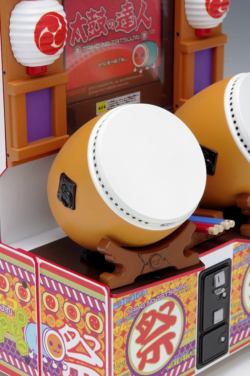 taiko drum master arcade machine