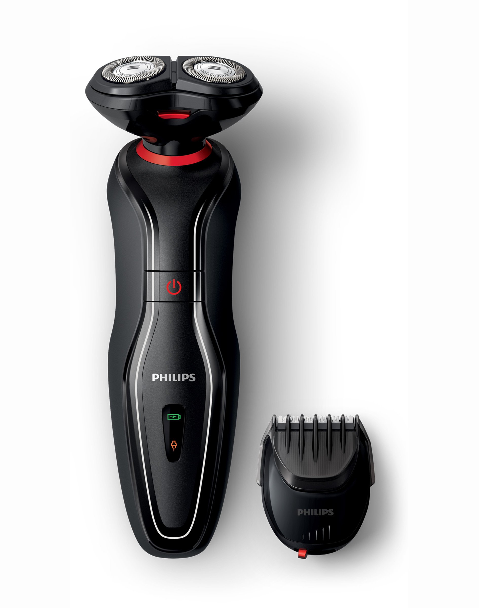 philips s720 17 series 1000 click and style shaver beard trimmer in one ebay. Black Bedroom Furniture Sets. Home Design Ideas