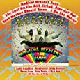 Magical Mystery Tour (Mono) [Vinyl LP]