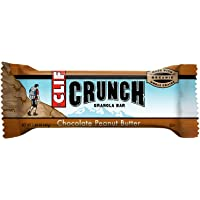 Clif Crunch Chocolate Peanut Butter Granola Bar, 1.48Oz.