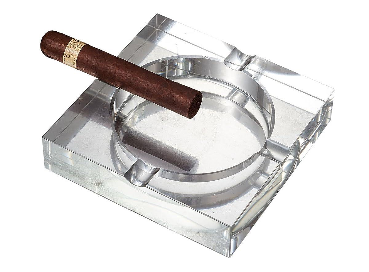 Visol Arnold Crystal Cigar Ashtray