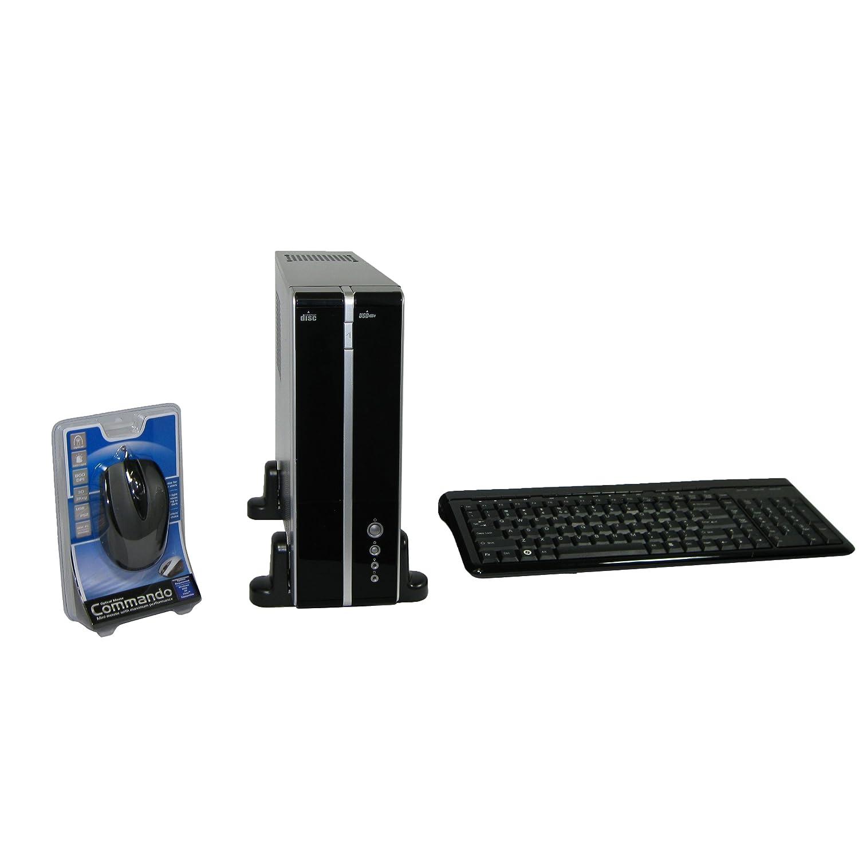 La PC para jugar como en ps3