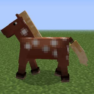 Horses Craft by Trc