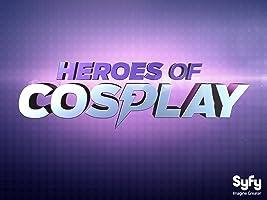 Heroes of Cosplay, Season 1