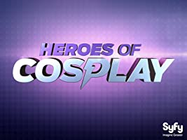 Heroes of Cosplay, Season 1