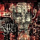 Lamb of God- As the Palaces Burn (10th Anniversary Edition CD/DVD) [Original recording remixed and remastered]