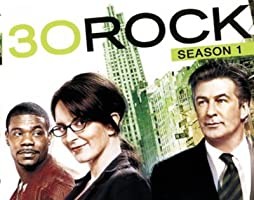 30 Rock - Staffel 1