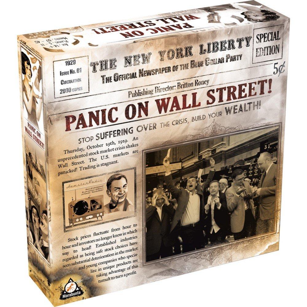 juego de finanzas (versión en inglés)