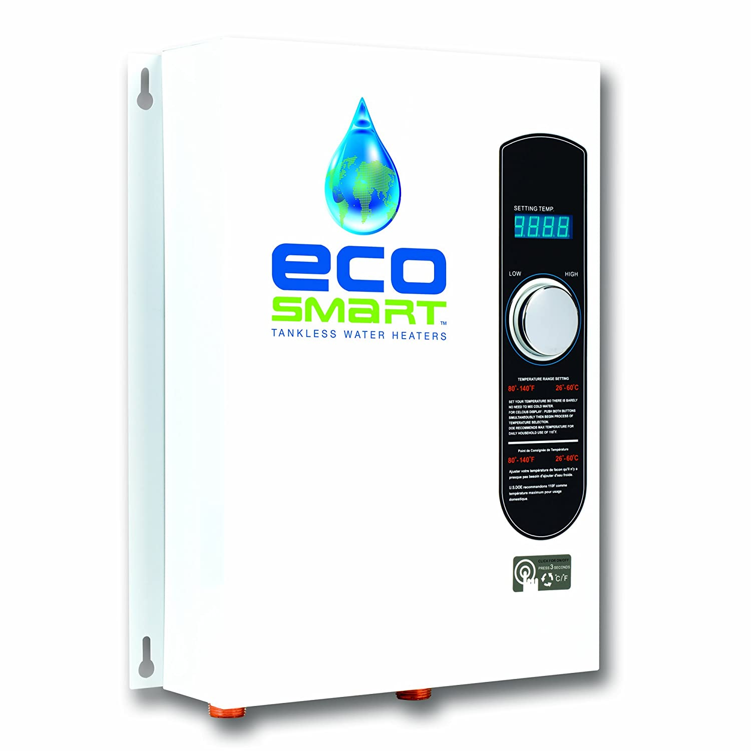 Electric Tankless Hot Water Heater Best Kitchen Faucets