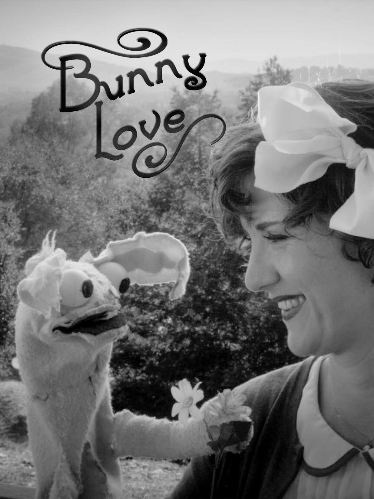 Bunny Love on Amazon Prime Instant Video UK