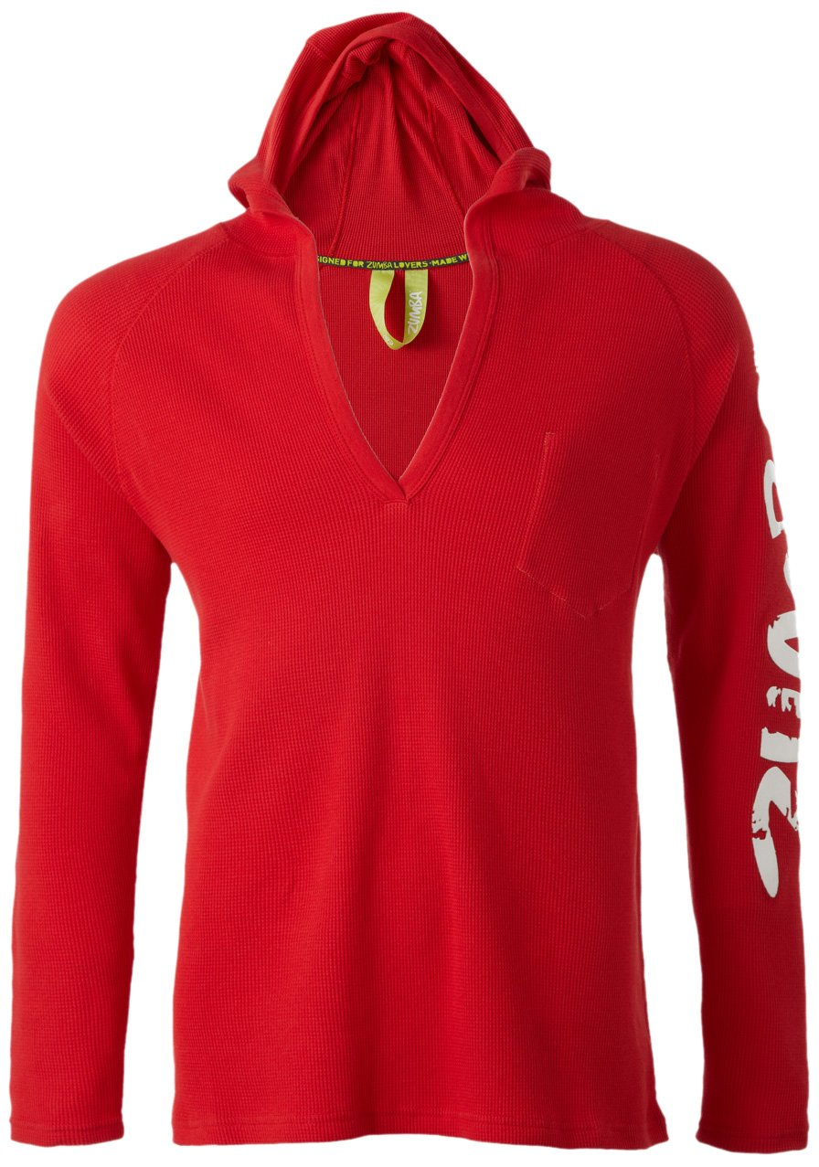 Zumba Fitness Women's Thermal Hoodie