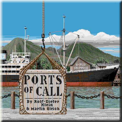 ports-of-call