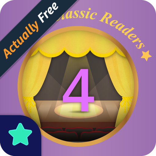 Young Learners Classic Readers Level 4 - Interactive Stories (Unidocs Inc compare prices)