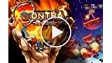 CGRundertow CONTRA REBIRTH for Nintendo Wii Video...