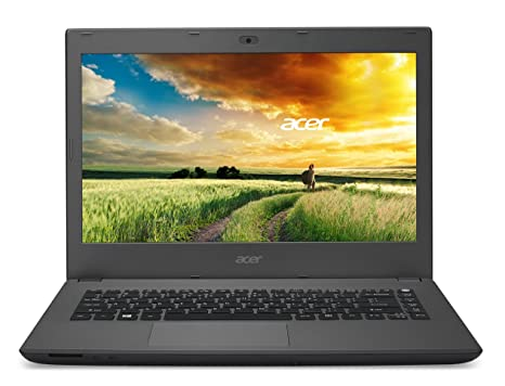 "Acer Aspire E5-473-C482 - Intel Celeron 3215U (1.7GHz), 4GB DDR3L, 500GB SATA HDD, DVD-RW, 35.56 cm (14 "") LED HD, 1366 x 768, Intel HD Graphics, 802.11ac, Gigabit LAN, Windows 10 Home (64-bit)"