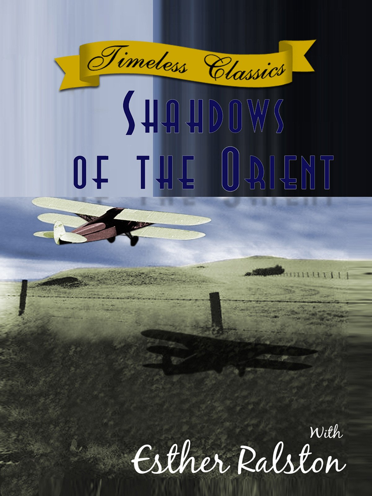 Shadows of the Orient (1935)