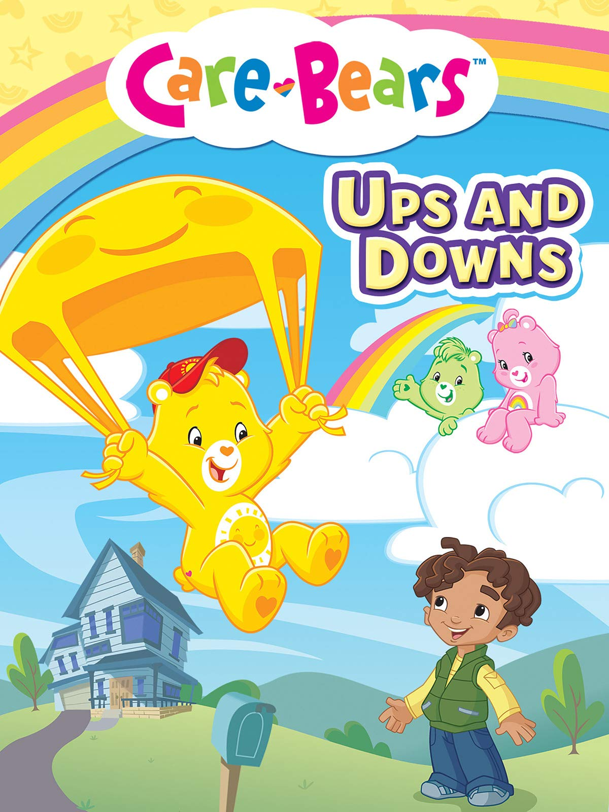 Care Bears: Ups and Downs on Amazon Prime Video UK