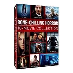 Horror 10-Movie Collection