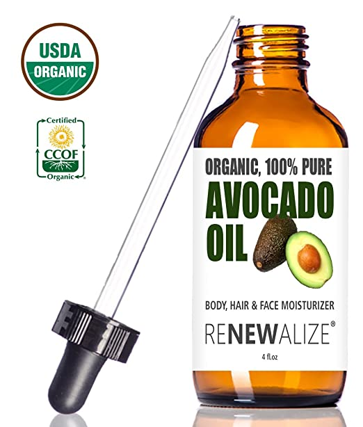 best avocado oil