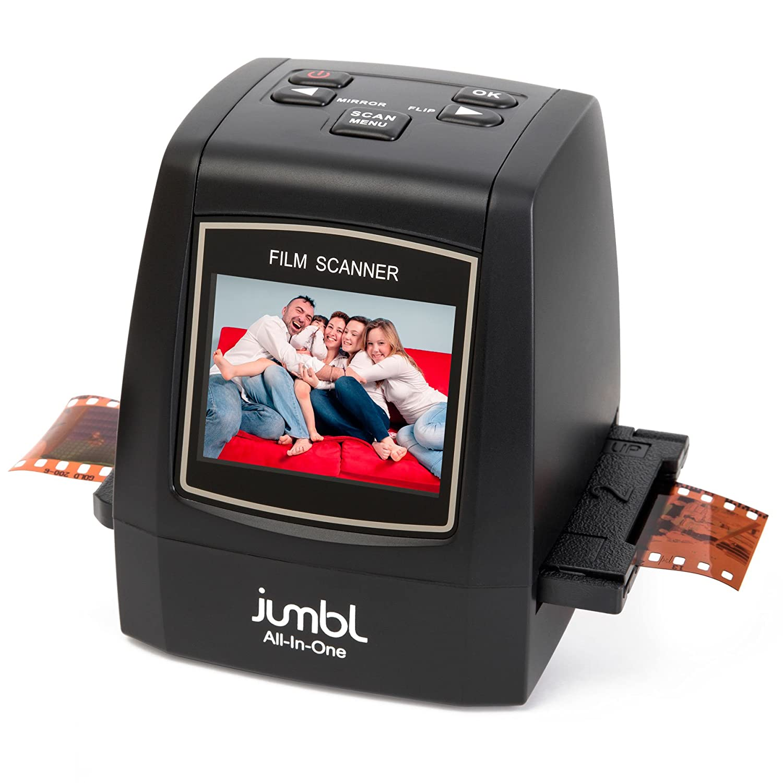 best 35mm film and slide scanner reviews for 2018. Black Bedroom Furniture Sets. Home Design Ideas