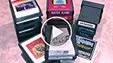 Classic Game Room - ATARI 2600 CARTRIDGE DESIGNS Review