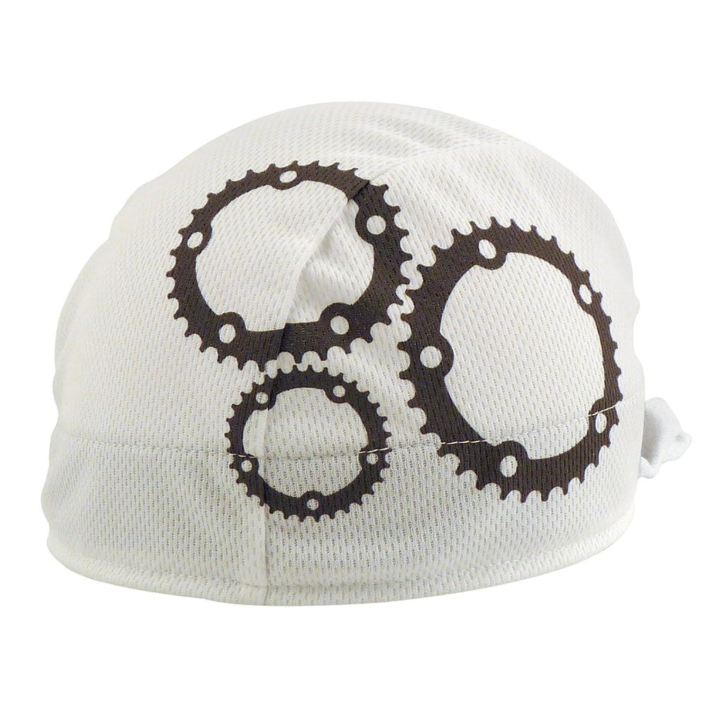 Headsweats Shorty Gears Performance Cycling Skull Cap k1x k1x shorty crew jersey