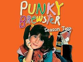 Punky Brewster Season 2
