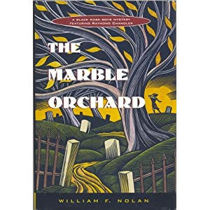 The Marble Orchard Reviews