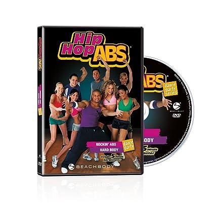 Shaun T's Hip Hop Abs DVD Workout - Rockin'