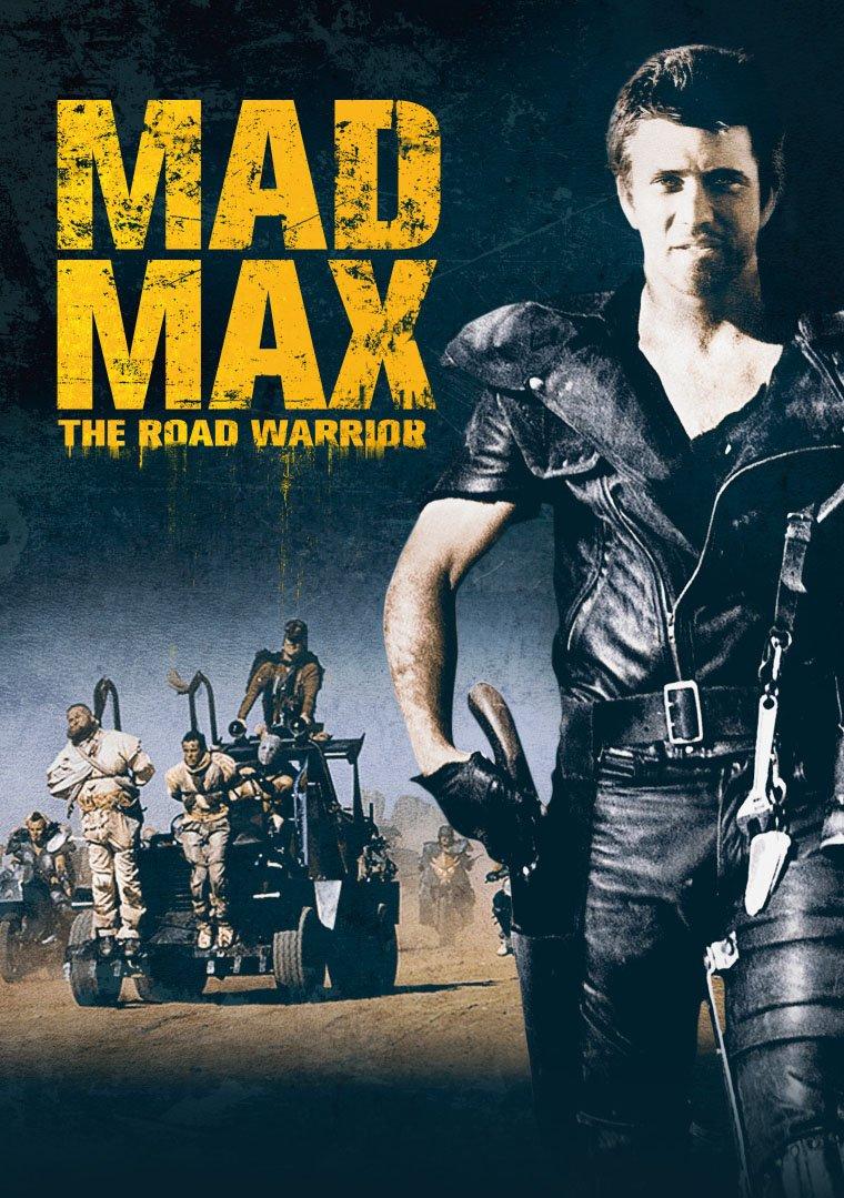 マッドマックス2(1981)