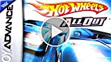 Classic Game Room - HOT WHEELS: ALL OUT Review for...