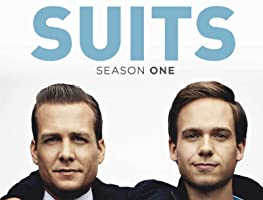 Suits [OV] - Staffel 1