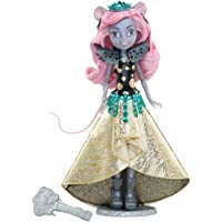 Monster High Boo Mouscedes King Doll