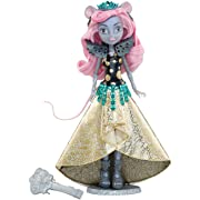 Monster High Boo York Boo York Gala Ghoulfriends Mouscedes King Doll