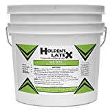 HX-874 Natural Liquid Latex Mold Making Rubber (Gallon) (Color: Natural, Tamaño: Gallon)