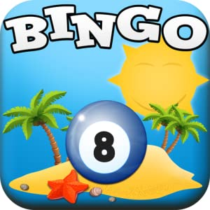 Bingo Summer Splash from Mobi Life, LLC