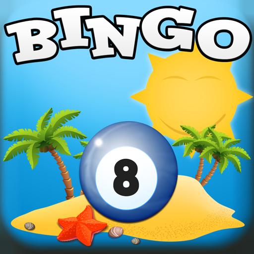 Bingo Summer Splash (Lucky Gem Casino compare prices)