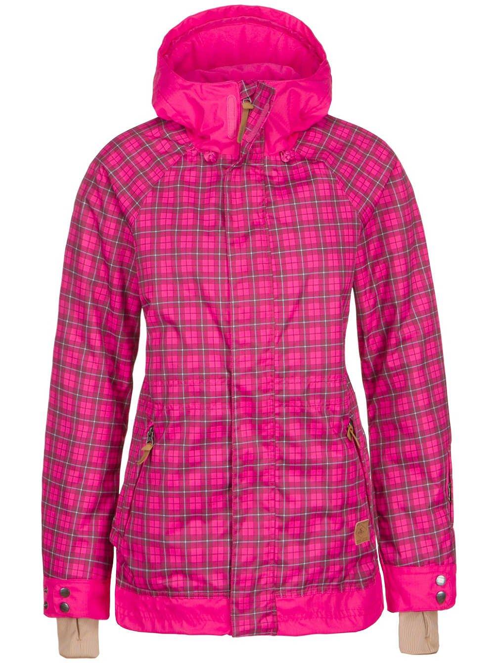 O'Neill Damen Snow Jacke PWFR Peridot Jacket kaufen
