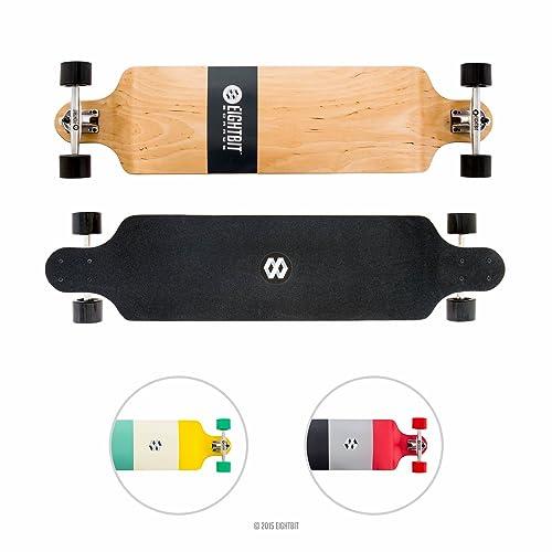 EightBit deck longboard brands