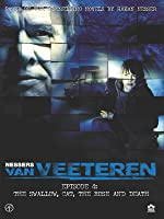 Van Veeteren: Episode 4 - The Swallow, The Cat, The Rose & Death (English Subtitled)