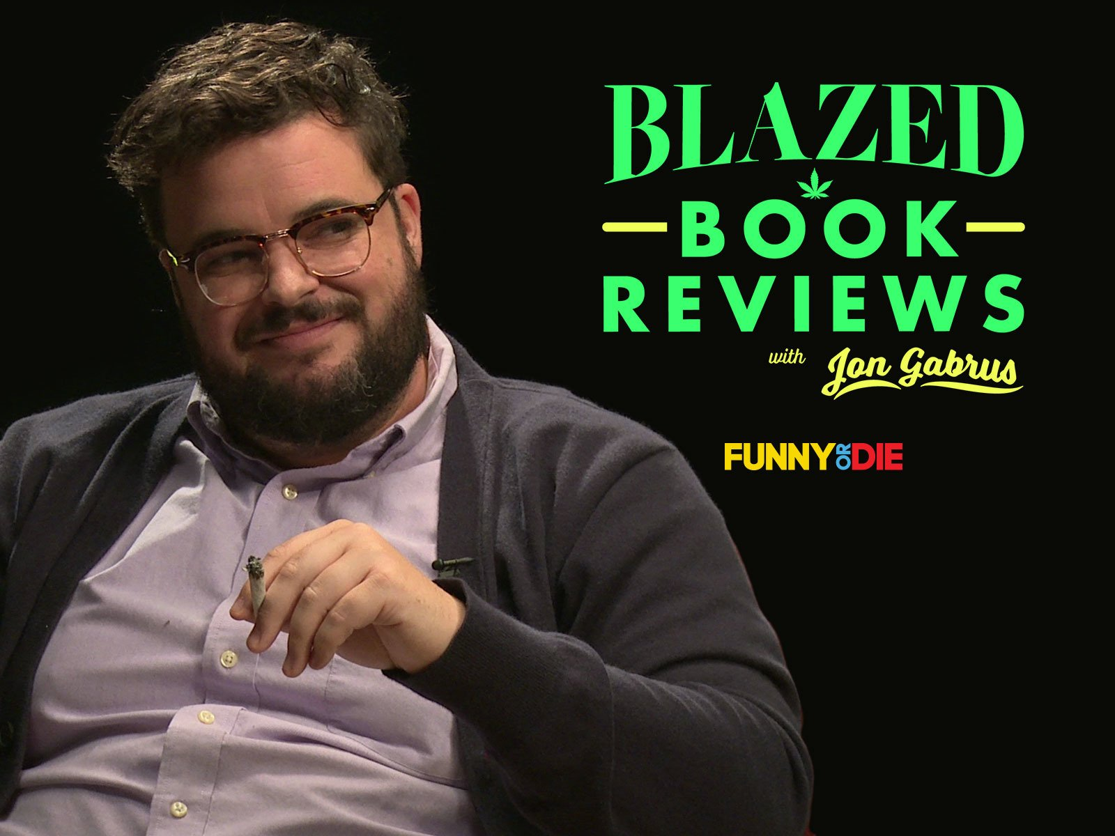 Blazed Book Reviews