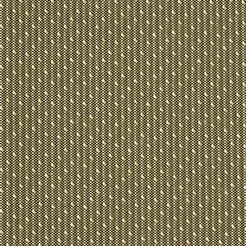 203C Green Textured Commercial and Residential Tweed Upholstery Fabric By The Yard