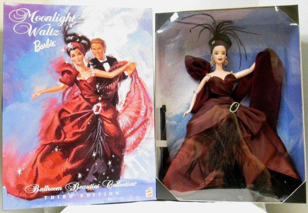 Barbie Moonlight Waltz günstig online kaufen