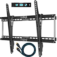 Cheetah Mounts APTMM2B TV Wall Mount for 20-75