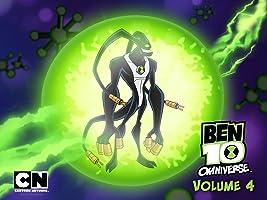 Ben 10: Omniverse Season 4